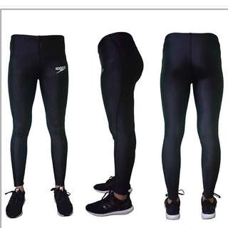 SPEEDO Compression Leggings