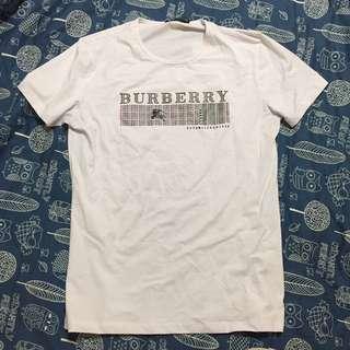 Burberry短袖 巴寶莉短袖T恤 戰馬短袖 修身款 高品質現貨