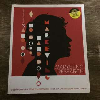 Marketing Research Asia-Pacific Edition 3