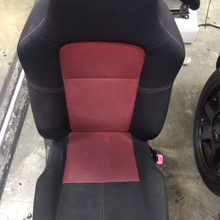 Zc31s Driver Seat Lei Long Cheap Cheap