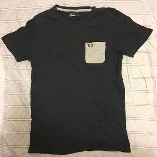 Fred Perry Tee, S size