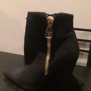 Winter Boots Diavolina