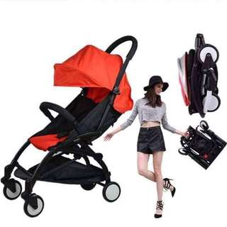 Easy Carry Stroller