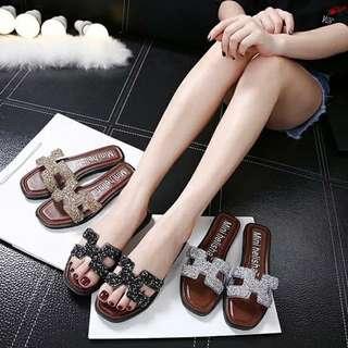 Hermes Replica Sandal