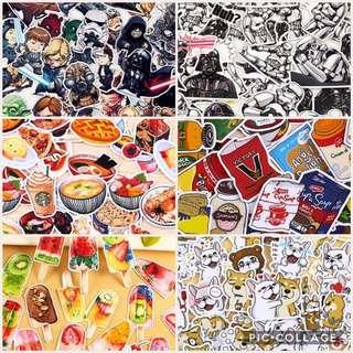 ⏰ Planner Stickers ⏰