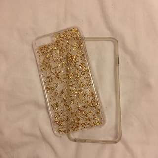 Casemate Gold Iphone 6/6s Plus Case