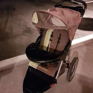 Babytrend Expedition Stroller/jogger