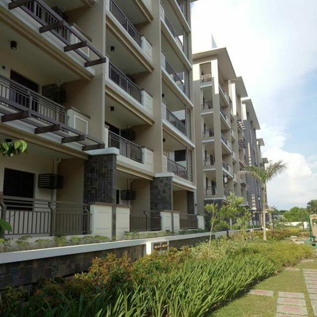 1br 31sqm 10k/mo Parañaque City CALATHEA PLACE