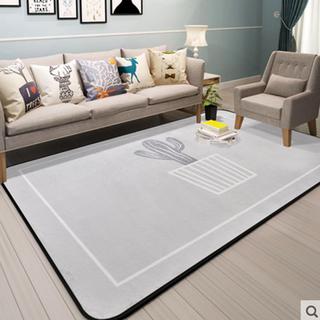 Carpet Design #5 [120 x 180 cm]