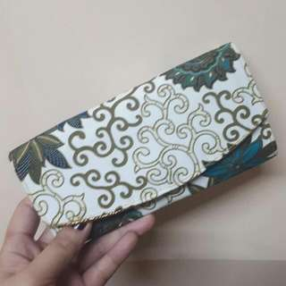 Wallet From Bali Indonesia
