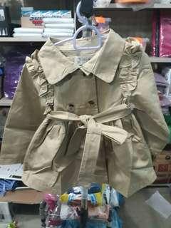 Dress Raincoat