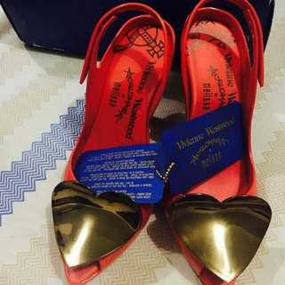 Melissa Shoes-Vivienne Westwood