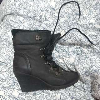 Size 38 ankle Boot