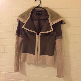 Seduce Jacket