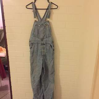 Long Guess Overalls