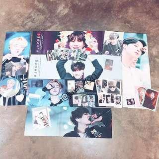 [BATCH 6] Kpop Official and Fansite Merchandises