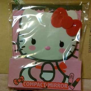 Hello Kitty梳妝鏡