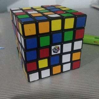 RUBIKS CUBE 6x6