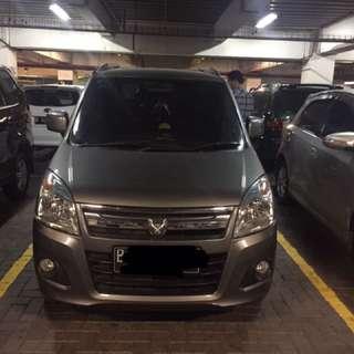 Suzuki Karimun Wagon R 2014 Mulusss