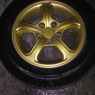 "mags n tires 15"""