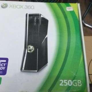 x box 360 250g