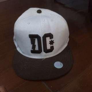 DC FIT IT CAP