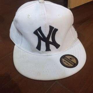 NEW YORK YANKEES cap merch