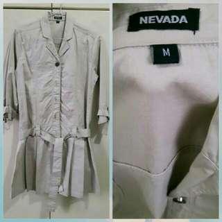 Semi Coat NEVADA
