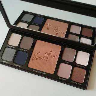 Laura Mercier Artists Palette For Eyes And Cheeks