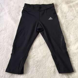 Adidas Climacool Running Capris