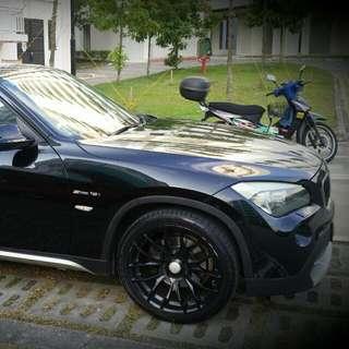 Bmw XI S-DRIVE