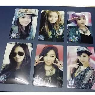 SNSD I GOT A BOY PC