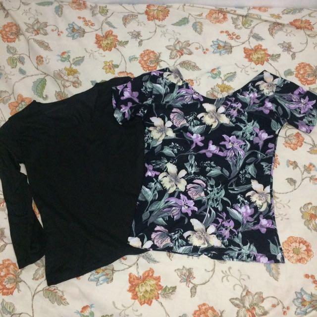 3 For 120 Shirts And Sando
