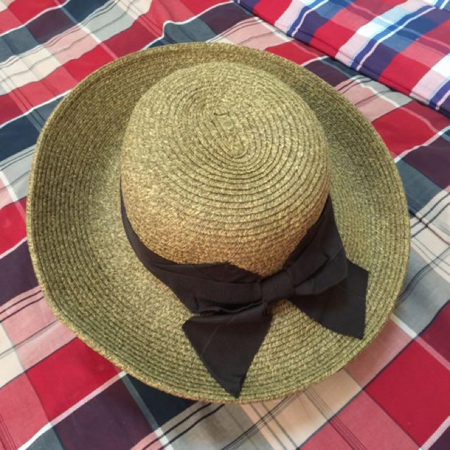 全新夏日必備草帽