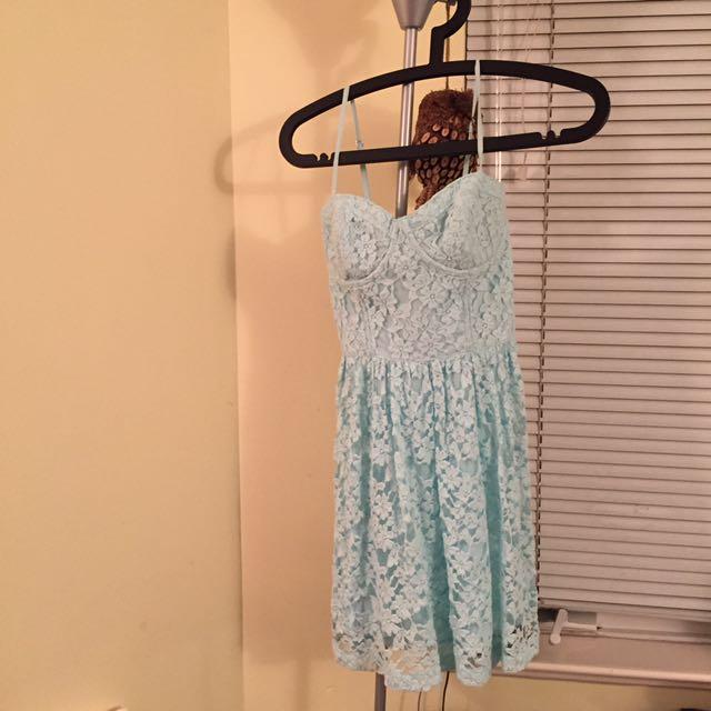 abercrombie&fitch dress 👗