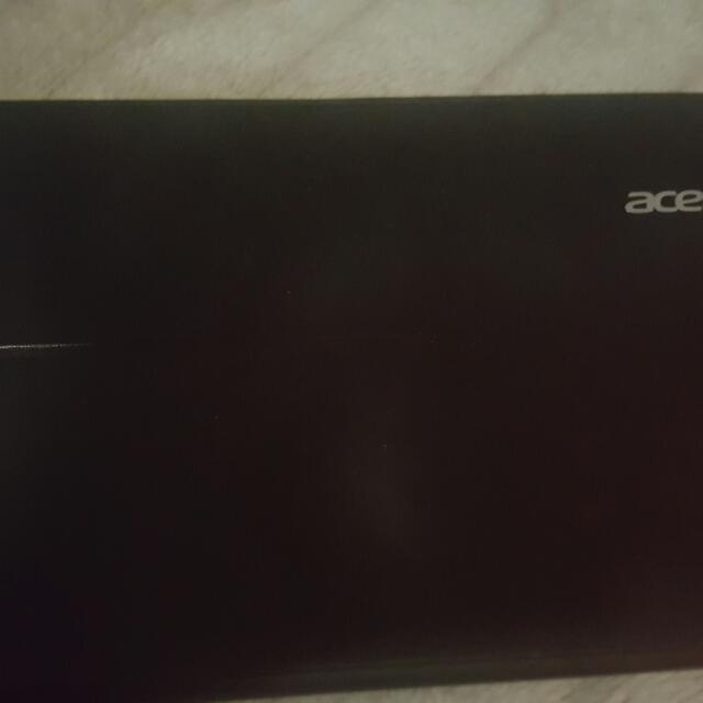 Acer Tablet _Laptop