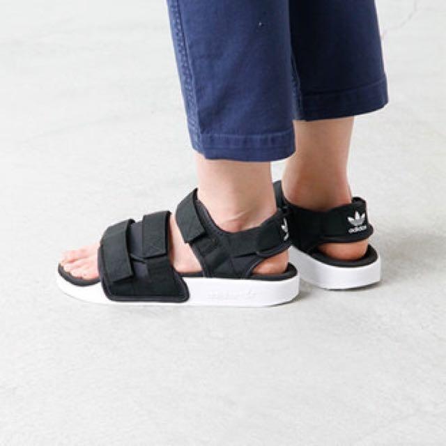 fcf797518d30 adidas Originals (adidas originals) Velcro strap sandal