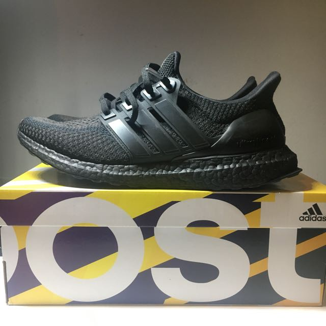 adidas ultra boost 2.0 custom