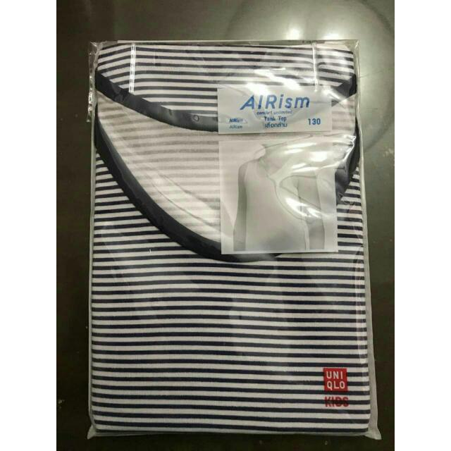 Airism Camisole for kids from uniqlo