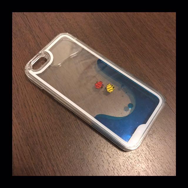 Aquarium Fish Tank Iphone 6/6s Case
