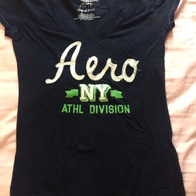Aéropostale Shirt