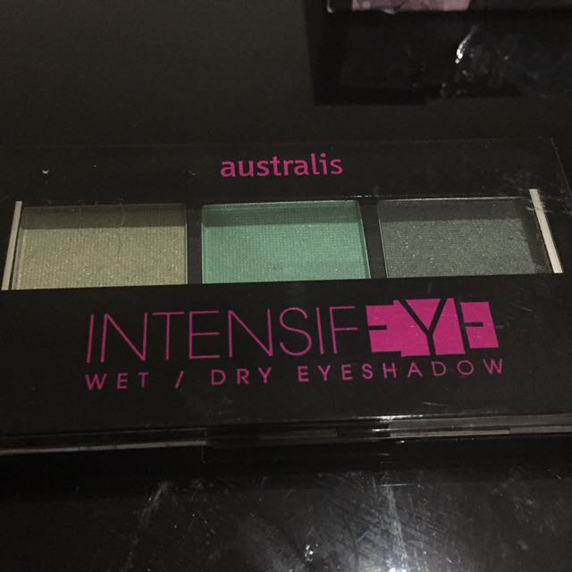 Australis Eyeshadow