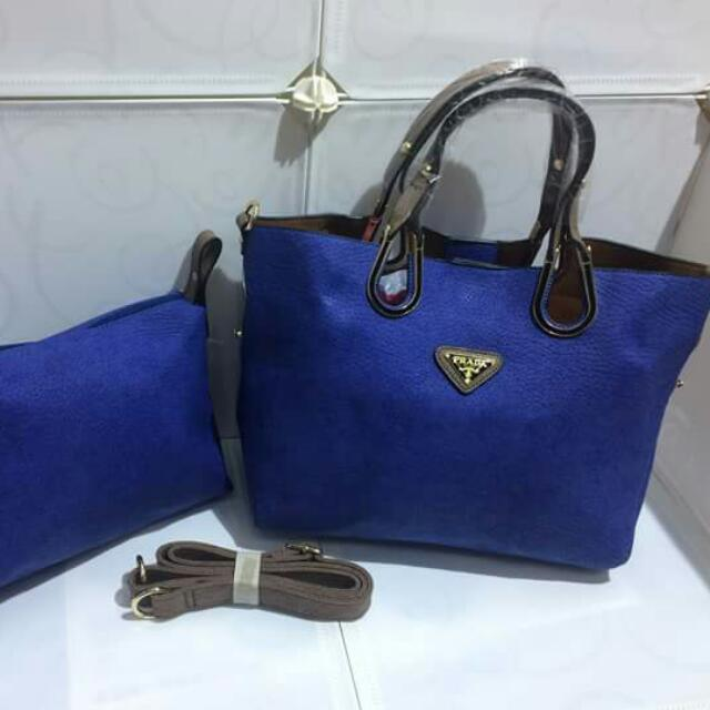 Authentic Quality 2 in 1 Prada