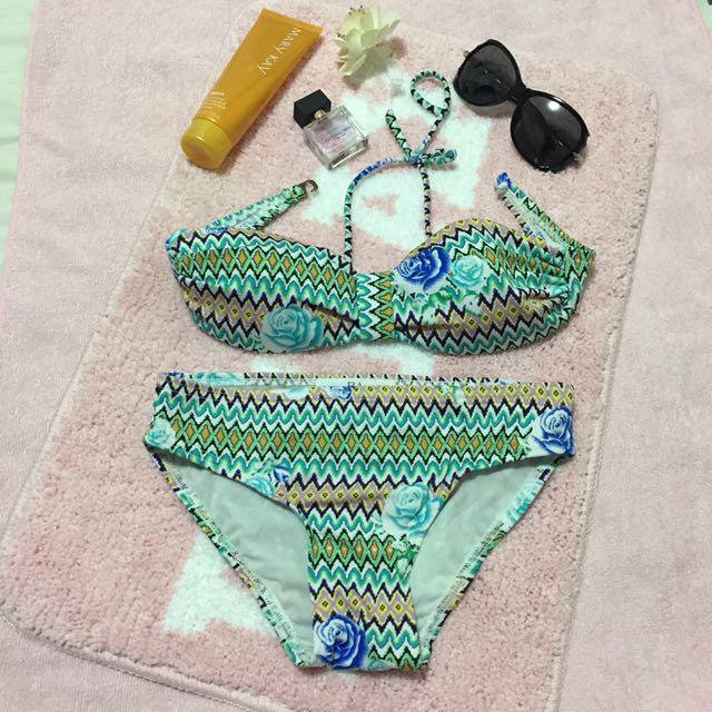Aztec Bikini ( ByBayo)