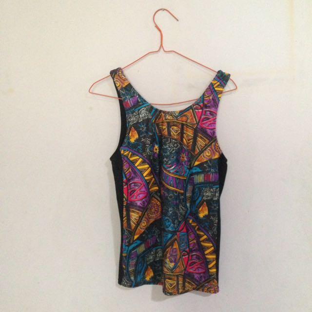 Baju Renang / Atasan Baju Renang