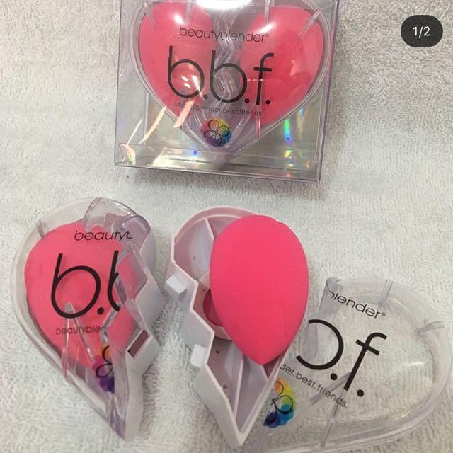 Beauty Blender BBF
