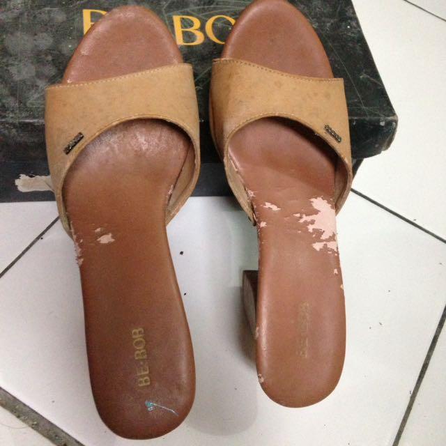 Bebob block heels
