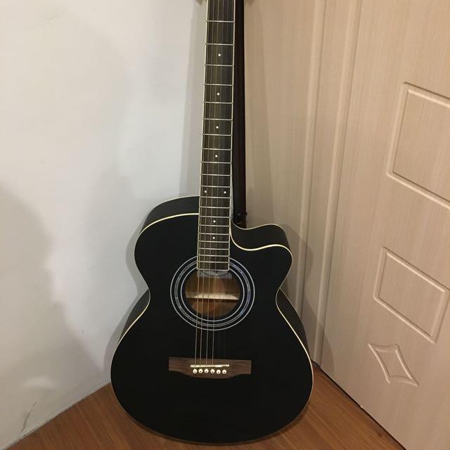 🎸Benson 吉他