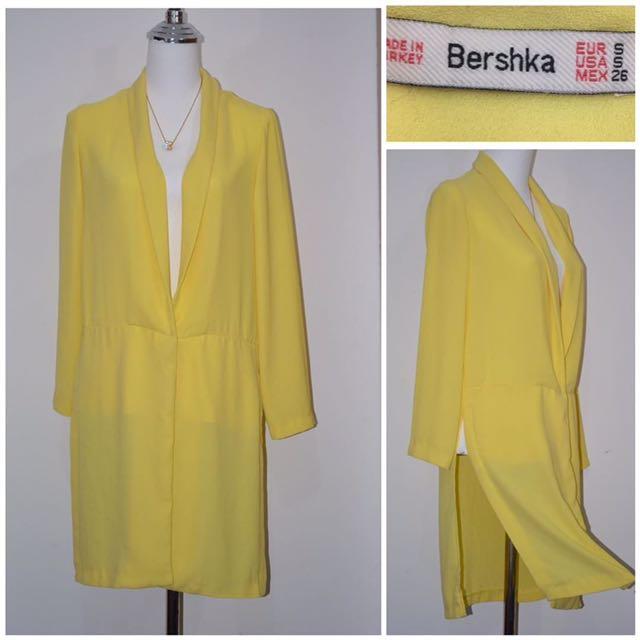 Bershka Dress/ Long Top