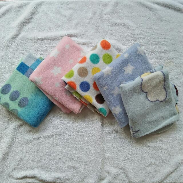 Blankets For Babies